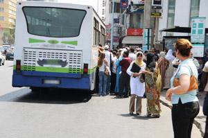 Etude de la Banque mondiale sur les transports en commun : Les Casablancaises sont mécontentes de leur bus