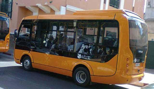 Laâyoune : Le transport urbain se renforce