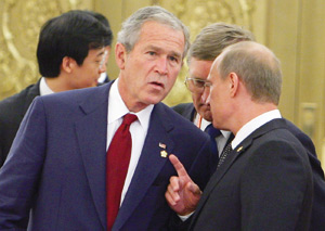 Washington durcit le ton face à Moscou