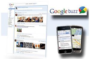 Google Buzz sera plus souple