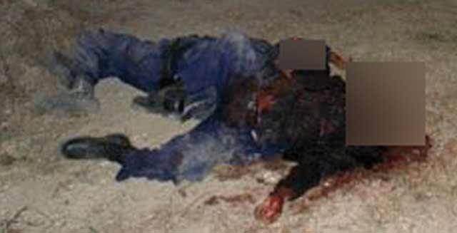 Trois corps découverts sur la route menant à Al Hoceima