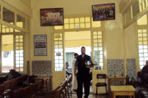 Des cafés où l'on peut vivre l'ambiance de la Liga espagnole