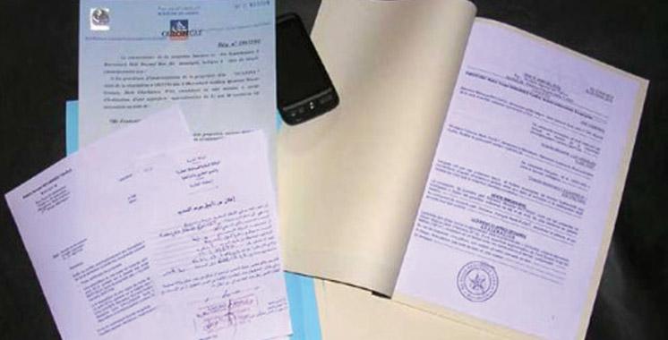 Marrakech : Un cambrioleur notoire sous les verrous