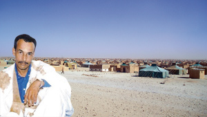 Le Polisario veut exécuter Balouh Ahmed Hamou pour se venger de Ould Souilem