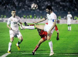 Éliminatoires de la CAN-2012 : La ville de Marrakech vibre au rythme du derby maghrébin