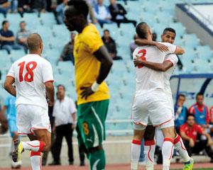 CAN-2012 : Tunisie et… Libye qualifiées, Nigeria out
