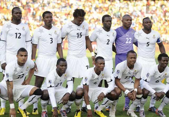 CAN 2013 – Groupe B  : Le Ghana et le Mali en favoris, la RD Congo en outsider potentiel