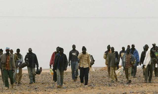 Tanger-Fnideq : Quarante-neuf candidats à l'émigration illégale interceptés
