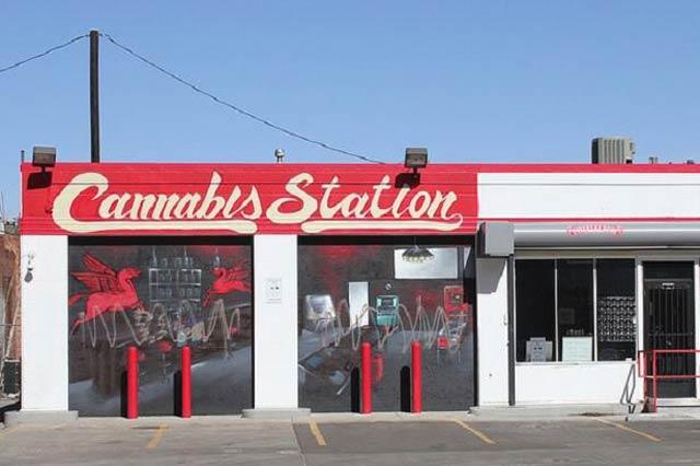 Cannabis : Les premiers «coffee-shops» ont ouvert au Colorado