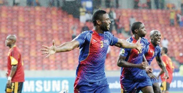 Le Cap-Vert en quarts de finale : Exploit d un sans-grade
