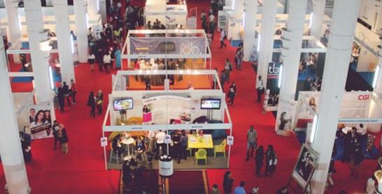 Caravane emploi et métiers :  Plus de 3.000 candidats attendus à Rabat
