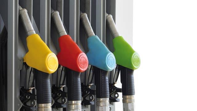 Indexation des prix à la pompe