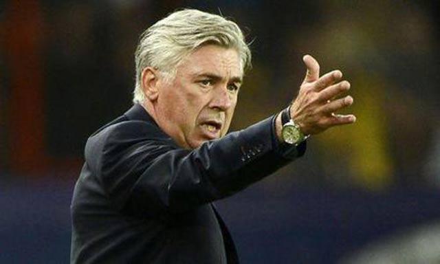 Carlo Ancelotti : «Nous sommes très heureux de jouer au Maroc»