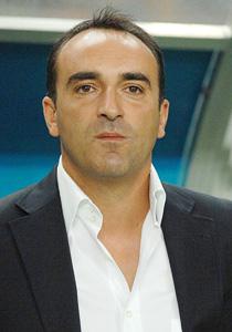 Carlos Carvalhal nouvel entraîneur du Sporting Portugal