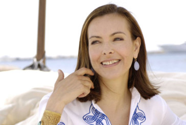 Festival de Cannes 2014 : Carole Bouquet dans un tout nouveau rôle