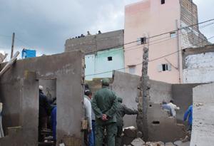 Bidonvilles : Taib Cherkaoui décrète la fin de l'indulgence