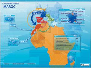 Un compte épargne pour les MRE pour créer « 1000 PME » au Maroc
