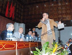 Le bras de fer continue entre les élus : Le Conseil de la ville inopérationnel : Casablanca bloquée