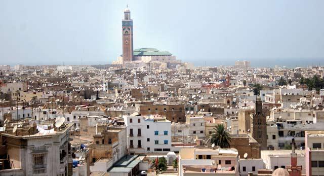 Salon international du bâtiment (SIB) : Vivre la ville à Casablanca