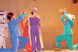 Nador : Clôture en apothéose du Festival de théâtre pour enfants