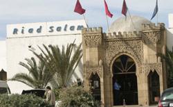 Toursime : La Chaîne Riad Salam dépecée
