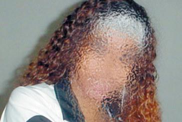 Séquestrée et violée pendant 15 jours