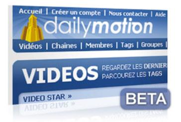 Dailymotion convertit son player vidéo au libre
