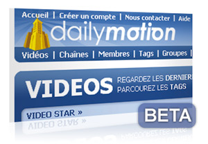 Dailymotion convertit son player vidéo au libre
