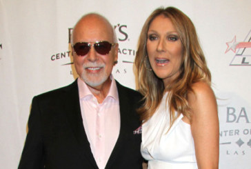 Céline Dion et René Angélil fêtent leurs 20 ans de mariage