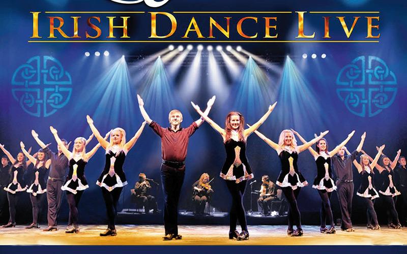 Rendez-vous avec la musique et la danse traditionnelle irlandaises