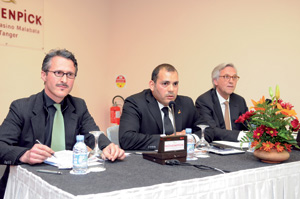 Tanger : Renforcer la coopération universitaire germano-marocaine
