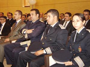 Oujda : Nominations et affectations d'agents d'autorité