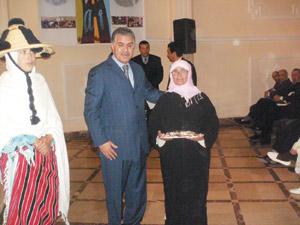 Tanger : 1.000 personnes alphabétisées dans la province rurale Fahs Anjra