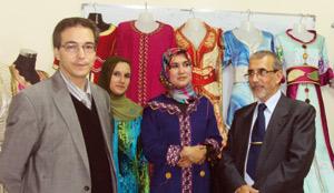 Tanger : Programme d'alphabétisation au profit des femmes