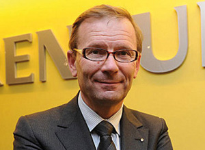 Renault-Nissan inaugure son institut de formation à Tanger