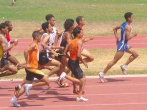 10e édition des Championnats d'Afrique juniors d'athlétisme : Les athlètes juniors au Botswana