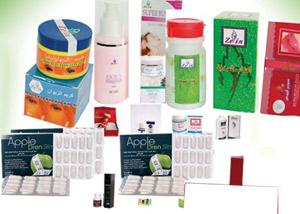 Centre antipoison et de pharmacovigilance du Maroc (CAPM) : Alerte sur l'utilisation des produits «Zein Al Atat»