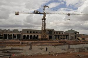 Plan Biladi : Quatre nouvelles stations