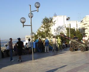 Tanger : Une petite pause à Sour Al Maâgazine