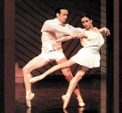 La danse portugaise s'invite au Maroc