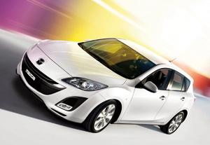 Mazda 3 : Et de trois… millions !