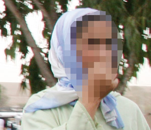 Pour avoir un mari et des enfants, elle a coupé les deux oreilles d'un enfant «Zouhri»