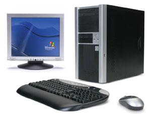 Pourquoi les PC sont moins chers ?