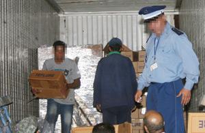 Saisie de 14 tonnes de hachisch : acculés au Nord, les trafiquants tentent de se redéployer à Casablanca