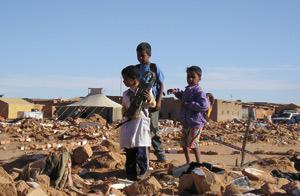 Une centaine de jeunes fuient l'enfer de Tindouf et rentrent au Maroc