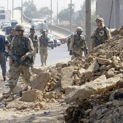Irak : Le statu quo s'installe