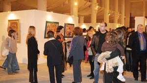 Nuit des galeries : expositions de 73 galeries dans quinze villes
