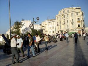 Tanger : La ville du détroit célèbre les sciences