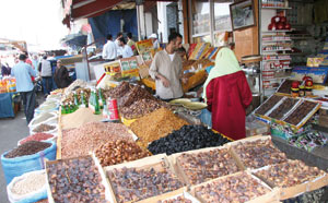 Passer un mois de Ramadan avec la famille