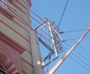 Oujda : Prévention des dangers du courant électrique